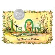 1 Is One by Tudor, Tasha; Tudor, Tasha, 9781481425674