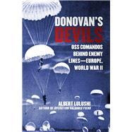 Donovan's Devils by Lulushi, Albert, 9781628725674