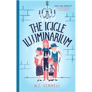 The Icicle Illuminarium 9780857985675N