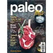 Paleo Meat by Marsh, Elizabeth, 9781925265675