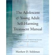 Adolescent/Young Adult Self Pa at Biggerbooks.com