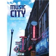 Music City, USA by Kristoffersen, 9780989885676