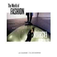 9781563675676  The World of Fashion 4th Edition