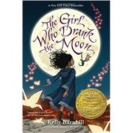 The Girl Who Drank the Moon by Barnhill, Kelly, 9781616205676