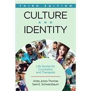 Culture and Identity by Thomas, Anita Jones; Schwarzbaum, Sara E., 9781506305677
