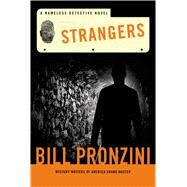Strangers by Pronzini, Bill, 9780765335678