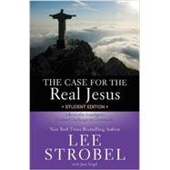 The Case for the Real Jesus by Strobel, Lee; Vogel, Jane (CON), 9780310745679