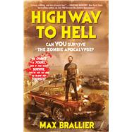Highway to Hell by Brallier, Max, 9781476765679