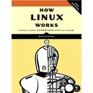 How Linux Works, 2nd Edition by Ward, Brian, 9781593275679