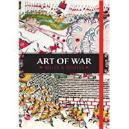 The Art of War by Michael O'mara Books, 9781782435679