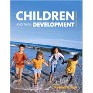 Children and Their Development by Kail, Robert V., 9780133595680