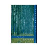 A Farm Under Poplars: Poems by Todd, Patrick, 9780910055680