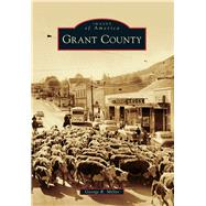 Grant County by Miller, George R., 9781467125680