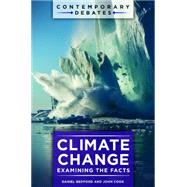 Climate Change by Bedford, Daniel; Cook, John, 9781440835681