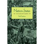 Nation-states by Davidson, Neil, 9781608465682