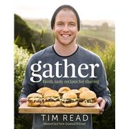 Gather by Read, Tim, 9781877505683