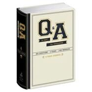 Q&A A Day for College 4-Year Journal by Potter Style, 9780804185684