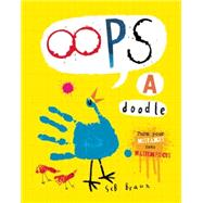 Oops-a-doodle by Braun, Seb, 9781609055684