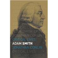 Adam Smith by Conlin, Jonathan, 9781780235684