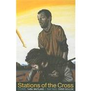 Stations of the Cross by Maitland, Sara; Gollon, Chris, 9780826405685