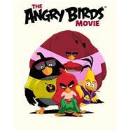 Angry Birds by Parker, Jeff; Tobin, Paul; Cavazzano, Giorgio (CON); Mastantuono, Corrado (CON); Rodriques, Paco (CON), 9781631405686