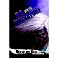 Rise of the King by Salvatore, R. A., 9780786965687