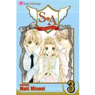 S.A, Vol. 3 by Minami, Maki, 9781421515687