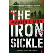 The Iron Sickle by Limon, Martin, 9781616955687