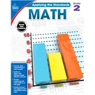 Math Grade 2 by Shepherd, Marie, 9781483815688