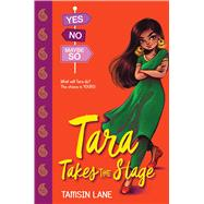 Tara Takes the Stage by Lane, Tamsin, 9781501175688