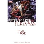 Civil War by Aguirre-Sacasa, Roberto; Crain, Clayton; Medina, Angel; Chen, Sean, 9780785195689