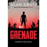 Grenade by Gratz, Alan, 9781338245691