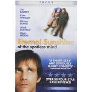 Eternal Sunshine of the Spotless Mind [DVD] [ASIN: B00005JMJG] 8780000105692N
