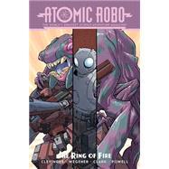 Atomic Robo 10 by Clevinger, Brian; Wegener, Scott (CON), 9781631405693
