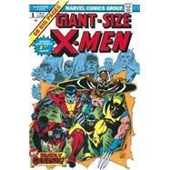 The Uncanny X-Men Omnibus Volume 1 (New Printing) by Claremont, Chris; Wein, Len; Mantlo, Bill; Byrne, John; Cockrum, Dave, 9780785185697