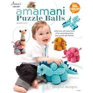 Amamani Puzzle Balls by Uys, Dedri, 9781573675697