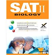 SAT Biology by Sack, Jeffrey, 9781607875697
