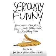 Seriously Funny by Hamby, Barbara, 9780820335698