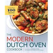 The Modern Dutch Oven Cookbook by Rockridge Press, 9781623155698