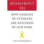 Homefront 911 by Bannerman, Stacy, 9781628725698