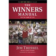The Winners Manual by Tressel, Jim, 9781414325699