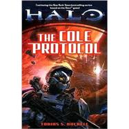 Halo: The Cole Protocol by Buckell, Tobias S., 9780765315700