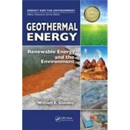 Geothermal Energy : Renewable Energy and the Environment