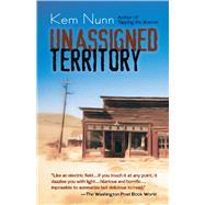 Unassigned Territory by Nunn, Kem, 9780486815701