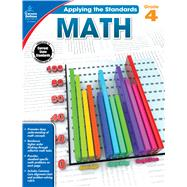 Math Grade 4 by Gamble, Amy, 9781483815701