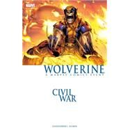 Civil War by Guggenheim, Marc; Ramos, Humberto, 9780785195702