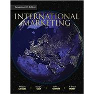 Loose-Leaf International Marketing by Cateora, Philip; Graham, John; Gilly, Mary, 9781259305702