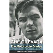 The Motorcycle Diaries: Notes on a Latin American Journey by Guevara, Ernesto Che, 9781876175702