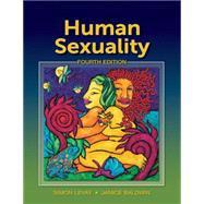 Human Sexuality by Levay, Simon; Baldwin, Janice, 9780878935703