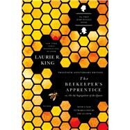 The Beekeeper's Apprentice or, On the Segregation of the Queen by King, Laurie R., 9781250055705